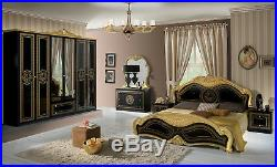 Full Italian Bedroom Set Furniture With Free Delivery
