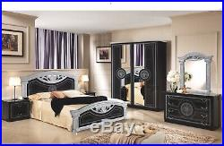 Italian 6 piece bedroom set HUGE SALE FROM £1799 REDUCED TO £1299